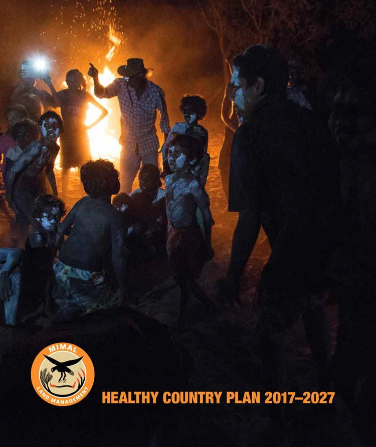 Healthy Country Plan 2017 - 2027